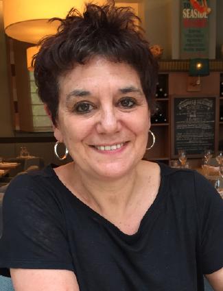 Sarah Maza