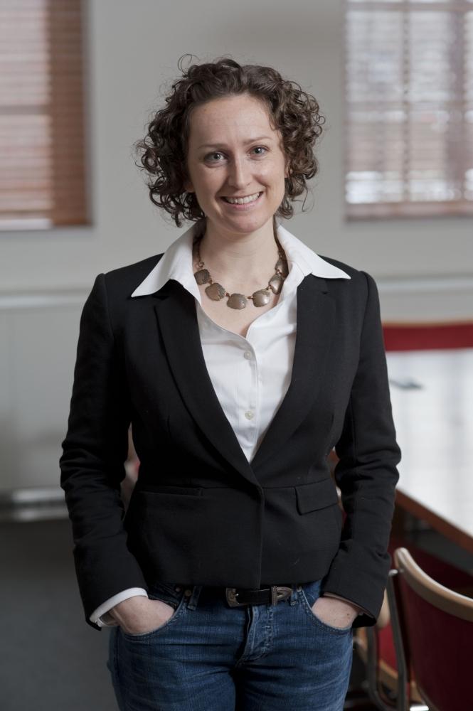 Sarah Richardson