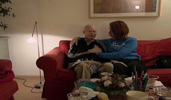 Hospice Residents in Amsterdam