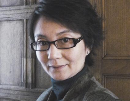 Sachiko Kusukawa