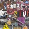 UHF collage
