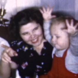 Deaf home movie still