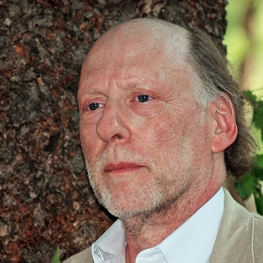 Portrait of Todd Gitlin