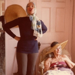 Grey Gardens film still