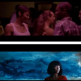 Middle of Nowhere, The Door Stills; African American Actors Featured