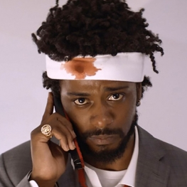 Sorry to bother you film still