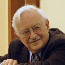 Immanuel Wallerstein Headshot