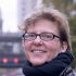 headshot of Dorothee Brantz on city street