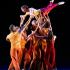 Philadanco dance troupe performing